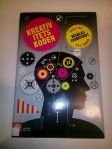 Kreativitets koden