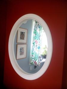 Mitt runda fönster
