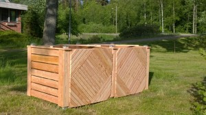 Uffes kompost