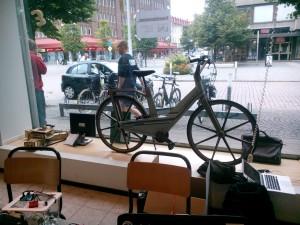 Itera cykel