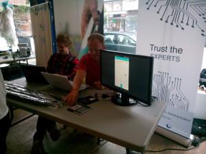 Helsingborg maraton app